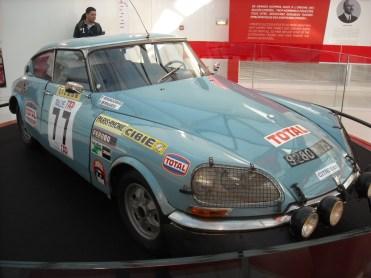 Citroën DS 21 Prototype TAP (3)