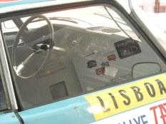 Citroën DS 21 Prototype TAP (5)