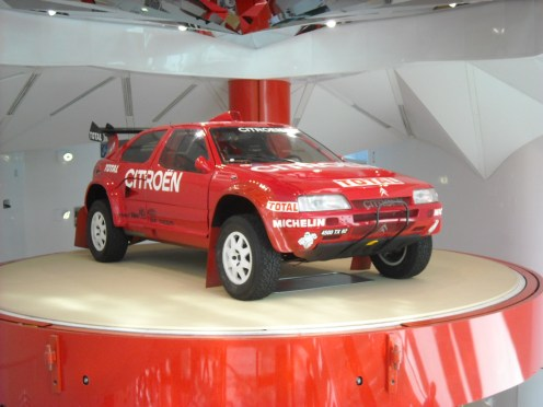Citroën ZX Grand Raid (2)
