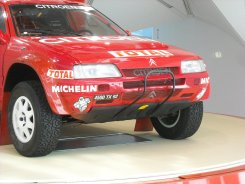 Citroën ZX Grand Raid (3)