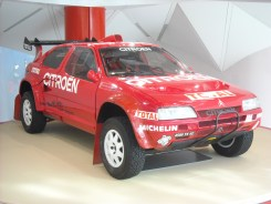 Citroën ZX Grand Raid (4)