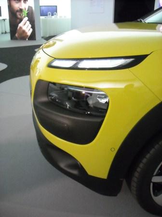 Découverte BlogAutomobile Citroën C4 Cactus (3)