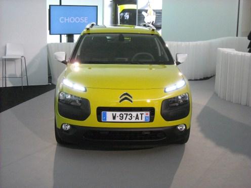 Découverte BlogAutomobile Citroën C4 Cactus (36)