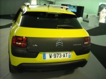 Découverte BlogAutomobile Citroën C4 Cactus (45)