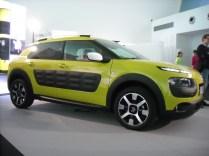 Découverte BlogAutomobile Citroën C4 Cactus (6)
