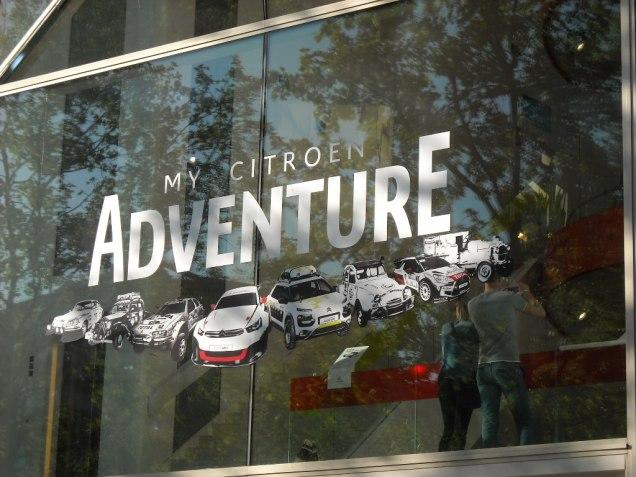 Façade Citroën C_42 - Aventures (3)