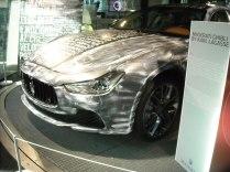 Maserati Ghibli Karl Lagasse (1)