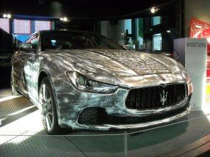 Maserati Ghibli Karl Lagasse (2)