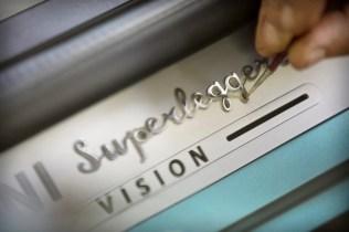 Mini Superleggera Vision