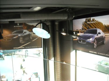MotorVillage Maserati