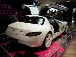 SLS Electric Drive (2)