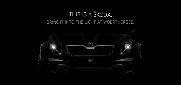 Skoda Yeti Xtrem concept (1)