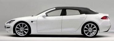 Tesla découvrable par NCE