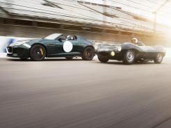 Jaguar F-Type Project 7.3
