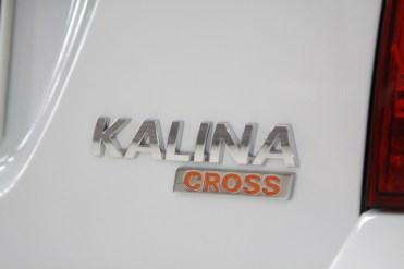 Lada Kalina Cross