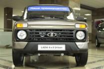 Lada Niva 4x4 Urban