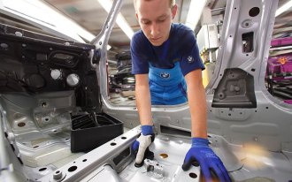 BMW-protections-pouces-ergonomie-impression-3d