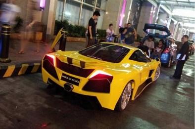 Factor-Aurelio Automobile.0.1