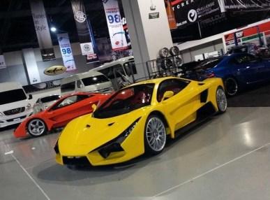 Factor-Aurelio Automobile.7