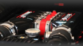 Ferrari F458 Speciale NR