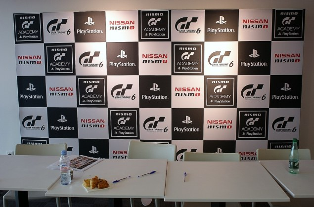 GT Academy Nissan Nismo 2014-10