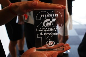 GT Academy Nissan Nismo 2014-31