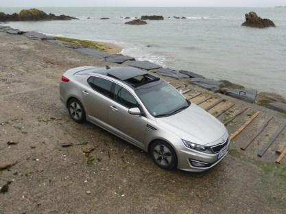 Kia Optima Hybrid 02