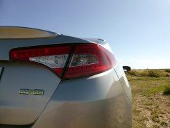 Kia Optima Hybrid 21