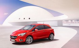 Nouvelle Opel Corsa.17