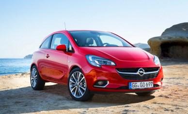 Nouvelle Opel Corsa.19