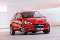 Nouvelle Opel Corsa.3