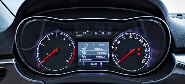 Nouvelle Opel Corsa.9
