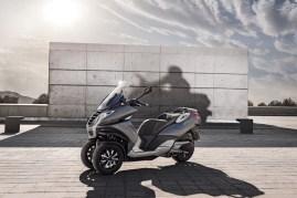 Peugeot Metropolis 400 - 05
