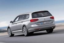 VW Passat 2015.5