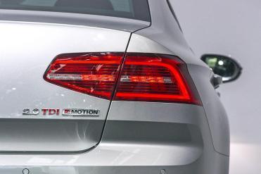 VW Passat 2015.7.2