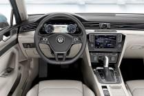 VW Passat 2015.8
