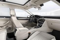 VW Passat 2015.9
