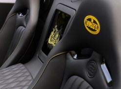 Bugatti Veyron Grand Sport Vitesse One of One 2014