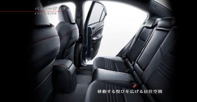 Subaru WRX S4 2015.8