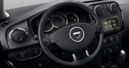 Dacia Sandero Série Limitée Black Touch.14