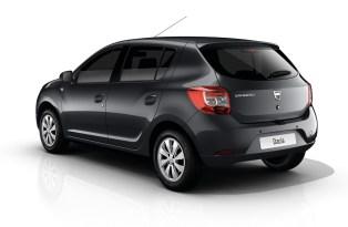 Dacia Sandero Série Limitée Black Touch.3