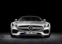 Mercedes benz AMG GT.102