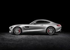 Mercedes benz AMG GT.104