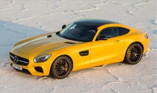 Mercedes benz AMG GT.20