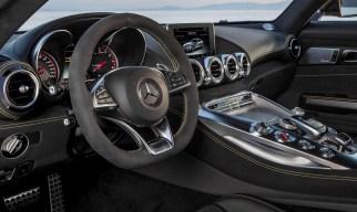 Mercedes benz AMG GT.208