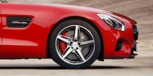 Mercedes benz AMG GT.215