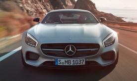 Mercedes benz AMG GT.29