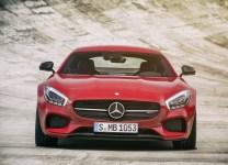 Mercedes benz AMG GT.8
