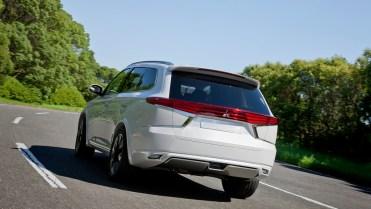 Mitsubishi Outlander PHEV Concept S