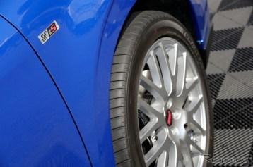 Subaru Forester STi TS 2015.11